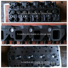 Complete Td25 Cylinder Head 11039-44G01/11039-3s900 for Nissan