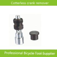 Ferramenta de manivela Cotterless Ferramenta da bicicleta