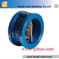 A216 Wcb / Ss304 / Ss316 B. Válvula de retenção de extremidades W
