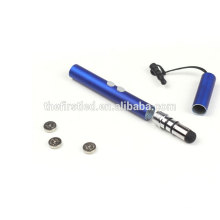 Mini High sensitive Capacitive touch pen / capacitance pen / touch screen pen