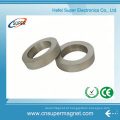 Íman SmCo de anel magnético de resistência a altas temperaturas