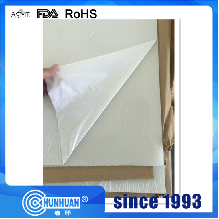 High-wear Resistance PVDF Rod/Nylon PA6