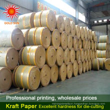 kraft paper mills in usa