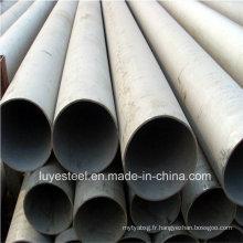Pipe / tube en acier inoxydable 304 304L