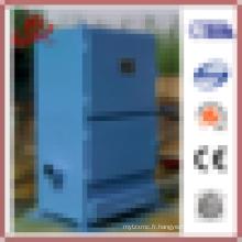 Filtre à sac gonflable pour aspirateur portable