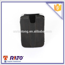 Top quality good rubber for motorcycle foot rest