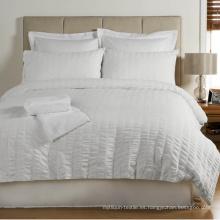 Manta de algodón suave para uso del hotel (DPF201606)