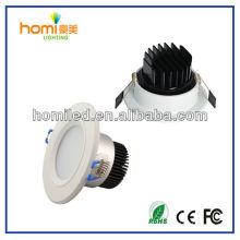 La puissance élevée led lumière de plafond 7W/9W/12W