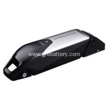 36V 8.8Ah Li-ion Battery for Electric Bike
