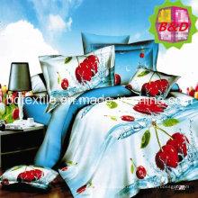 Disperse печатных постельное белье лист ткани для домашнего текстиля Невероятная цена