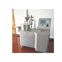 Centrifugal Granulator Pelletizer Coating Machine