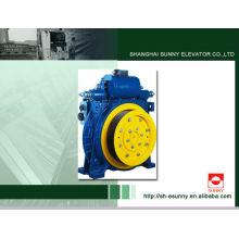 elevador, máquina de la tracción, kg 320-2500kg