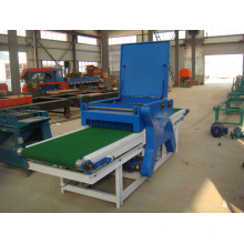 Circular Twin Blade Wood Sawmill Machine
