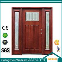 MDF Prime Molded Entrance Wooden Door