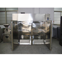Drying Machine for fruit and vegetable