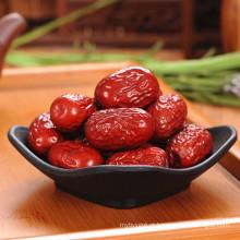 2016 novo chinês secado vermelho datas jujuba a granel para venda