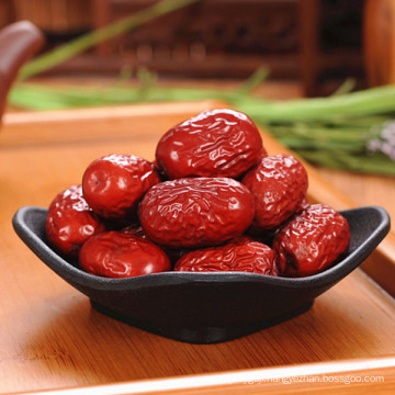 2016 New chinese dried red dates jujube bulk for sale