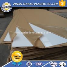 venda por atacado folha de plexiglass opalina resistente ao calor