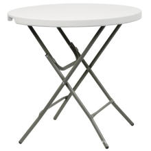 80cm Round Plastic Bar Table, coffee Table