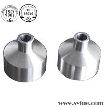 Composants expérimentés de machine de cuivre plaqués par chrome