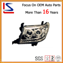Auto Spare Parts - LED Head Lamp for Toyota Vigo 2012-