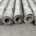 UHP graphite electrode for arc furnaces