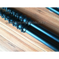 window cleaning water fed poles/carbon fibre extension poles with gooseneck/euro threaded pole tip/hose/water jet/adaptar