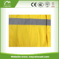 High Visiblity Safety Vest With Reflective Tape
