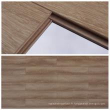 Plancher stratifié imperméable à l'eau de 12mm Harvest Oak HDF avec la meilleure qualité