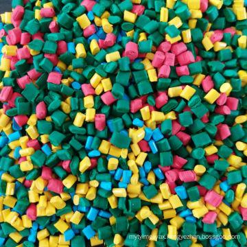 Plastic Granules Color Masterbatch