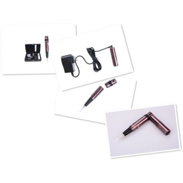 Tattoo supplies permanent makeup tattoo machine
