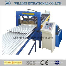 Metal Roofing Wall Panel Colded Roll Forming Machine