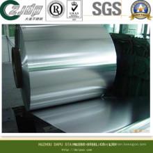 304 Laminação a frio Placa de aço inoxidável pressionada a quente