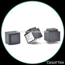 Transformateur à basse fréquence adapté aux besoins du client EI 28 avec 2.3VA et 50 / 60Hz