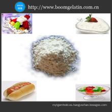Grado alimenticio de pectina cítrica de alto y bajo contenido de éster