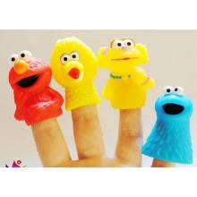 Hochwertige Lustige Plastikfinger-Spielwaren