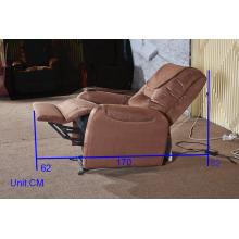 Sillas de elevación reclinable con control remoto (D01-S)