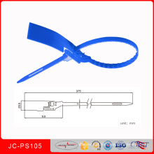 Novos produtos Jcps-105 Imagens de vedantes de cinta plástica