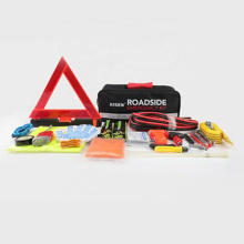 Aufgestiegene Pannenhilfe Pannenhilfe Auto-Notfall-Auto-Kit Auto-Auto-Erste-Hilfe-Kit
