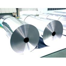 Aluminum Foil for Tobacco Foil Application
