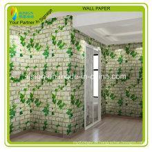 Bedruckbares Eco Ston Papier, bedruckbares Wandpapier
