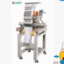 One Head Sequin Sewing Machine for Cap/Flat Embroidery Machine