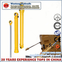 Hydraulic Telescopic Cylinder for Lifts