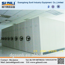 High quality mobile filing shelving storage System
