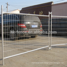 Fire-Sale Price!Building Project Australia Standard Temporary Fence, 2.4*2.1m Galvanized Temporary Fence For Brisbane/Melbourne