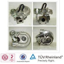 Turbo GT1752H 454061-5010S для двигателя Renault