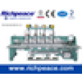 Richpeace máquina de bordado mezclada computarizada del chenille