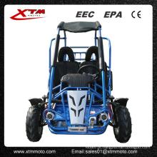 Crianças a gasolina 6.5 HP de corrida Buggy China atacado vai Kart