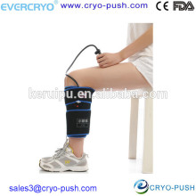 Wholesale Orthopedic Calf Ice Compression Wrap for Rehabilitation