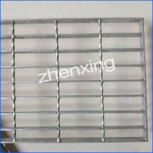 Galvaniserad Steel Bar Grating